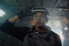 Ready Player One Review: Steven Spielberg Movie Reminds You Why He's Pop Culture's Most Invoked Deity