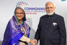 Modi Holds Bilateral Talks With Several World Leaders on Commonwealth Sidelines