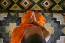 24-year-old Mumbai Accountant Gives up Rs 100 Crore Business to Become a Monk