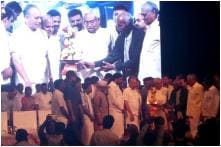 Putting Forth 'Bihar Model' of Growth, Nitish Kumar Makes Strong Pitch for JDU in Karnataka