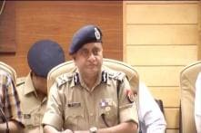 200 UP Cops Under Investigation, DGP Says 'Nobody Will Be Spared for Playing With Law'