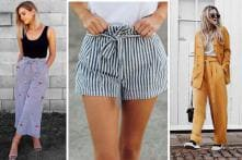 Here's Why the 'Paperbag Waist' Trend is Here to Stay