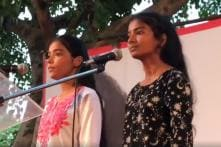 Watch: This Powerful Poem From #NotInMyName Protest Will Give You Goosebumps