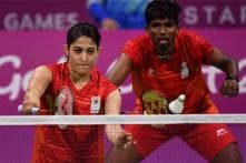 Ashwini Ponnappa Pins Hopes on Mathias Christiansen Association For Fruitful Returns