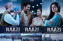 Raazi Movie Review: Alia Bhatt is This Film's Beating Heart