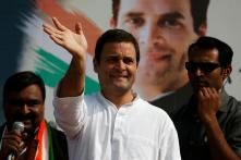 Rahul Gandhi's Carefully Crafted Tweet on Delhi Crisis Muddles up Facts