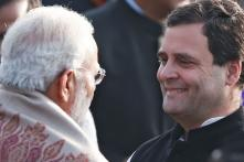 Idea for Minimum Income Guarantee Came from Modi's '15 Lakh Promise' Ahead of 2014 Polls: Rahul