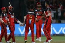 IPL 2018: RCB to Take on CSK at Chinnaswamy