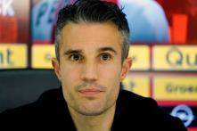 Van Persie Ponders Football Future Despite Cup Success
