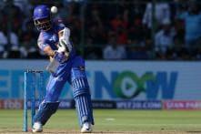 IPL 2018: Ajinkya Rahane Looks To End Eden Rough Patch