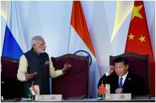 China Reaffirms Support to Pakistan Ahead of Modi-Xi Meet