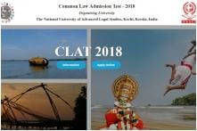CLAT 2018 Admit Cards Releasing Today, Exam on 13th May 2018