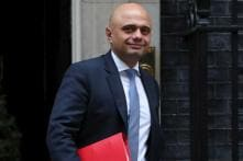 UK Interior Minister Sajid Javid Set to Endorse Boris Johnson as PM: Reports