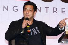 Salman Khan: My Films Have Huge Messages