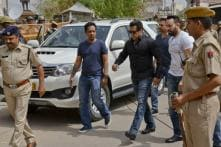 Shades of India, Episode 107 : Salman Khan Conviction, Parliament Budget Session And More