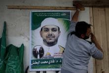 Israel Dismisses Claims Mossad Behind Assassination of Palestinian Scientist in Malaysia