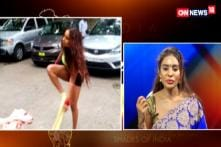 Shades of India, Episode 108 : Telugu Actress Sri Reddy Strips, Kashmir Students Land in Top Notch Institutes And More