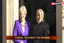Shades of India, Episode-109 : PM Narendra Modi's UK Visit, Bollywood News And More