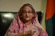 Bangladesh PM Sheikh Hasina Inches Closer to 4th Term as Early Results Predict Landslide Victory