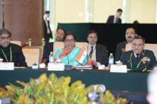 Differences Should Not Become Disputes, Sitharaman Tells Chinese Defence Minister