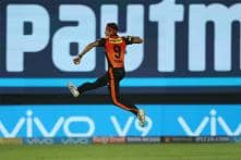 Sunrisers Hyderabad Role Has Helped Better Performance: Kaul