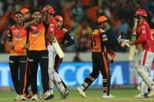 In Pics, IPL 2018, Match 25, Sunrisers Hyderabad vs Kings XI Punjab