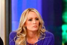 Donald Trump Says Porn Star Stormy Daniels is 'Conning' the Media