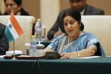 Nurturing Peace, Stability in Indian Ocean Priority for India's Foreign Policy: Sushma Swaraj