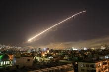 India Asks All Parties to Exercise Restraint in Syria