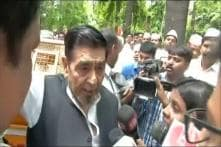 1984 Sikh Riots Accused Tytler Asked to Leave Stage as Rahul Begins Fast to Promote Harmony