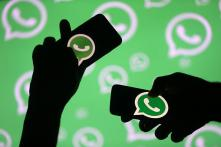 Germany's Continental Bans WhatsApp From Work Phones