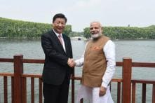 China Welcomes PM Modi's 'Positive' Remarks on Sino-Indian Relations