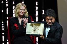 Japan Wins Cannes Top Prize With Shoplifters At Politically Charged Fest