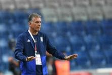 Carlos Queiroz, From Man Utd Enforcer to Mr World Cup