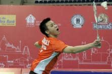 Malaysian Badminton Players Banned for 20 and 15 Years for Match-fixing