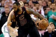 LeBron James Dazzles as Cleveland Cavaliers Rally to Beat Boston Celtics in Game Seven
