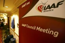 IAAF to Vote on Tuesday on Whether to Reinstate Russia