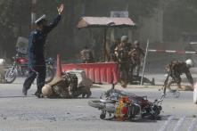 As Taliban, Afghan Forces Gather to Celebrate Ceasefire, Car Bomb Goes Off to Kill 20
