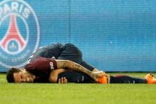 Brazil Defender Dani Alves Ruled Out of the World Cup