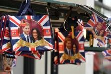 Jab Harry Wed Meghan: Minute-by-Minute Guide to Royal Wedding