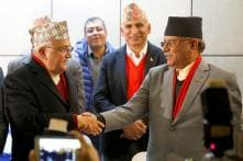 Nepal's Two Left Parties Merge to Form Largest Communist Party