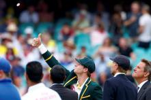 Former Captains Unhappy over Plans to Scrap Coin Toss