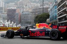 Red Bull Expect Max Verstappen to Start From the Back in Russia