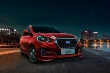 2018 Datsun GO and Go+ Launched in Indonesia for INR 4.9 Lakh