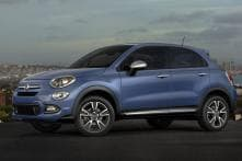 FIAT Announces New Blue Sky Edition for 2018 500X Crossover Models