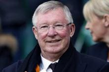 Jones, Giggs Wish Former Manager Ferguson a Full Recovery