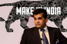 Niti Aayog CEO Amitabh Kant to Head Mobility Panel in India