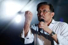 Malaysia's PM-in-Waiting Anwar Faces Ex-Aide Who Accused Him of Sodomy in Elections
