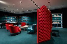Sneak Peek Into Gucci ArtLab - Futuristic Centre of Craftsmanship