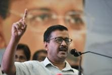 Kejriwal Says L-G Wants Police Licence to be Must for CCTVs, Calls It Blow to Women Safety